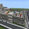 立体駐車場を作る [Minecraft ]