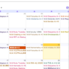 地域.rbカレンダーのバックエンドをリプレイスした