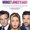 映画「BRIDGET JONES'S BABY」ブリジット・ジョーンズの日記  ダメな私の最後のモテ期🌟🌟🌟⭐️