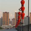 西安今昔③大雁塔・城壁からの風景(1997年~2020年)『せいあん!』最終回