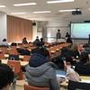 SRC(学生研究発表会)。大学院運営委員会。