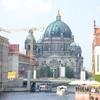 Neural Style Transfer ベルリン大聖堂