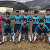 神奈川県3部リーグ 最終戦vsKAZU SC