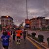「パタヤマラソン2016」~夜明けの「タップラヤロード」を南下10km地点迄