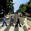 ビートルズの末期名盤「アビー・ロード」をエクセルで描いてみた【リライト】