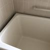 昭和のU R、お風呂のシャワー水圧問題。