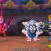 ドラクエ10 モンスターバトルロードSランク  大魔獣イーギュア