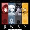 まるで日本のアニメ?の『RWBY』