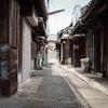 和歌山おすすめ観光スポット湯浅町 鍛治町通りから路地編 Vol.3