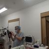 手術中の音楽