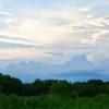 平城宮跡 古代の時間/1300年前の足音が聞こえてきそうな原っぱ。この国の原風景を見るような地平です。