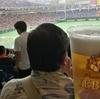 東京ドームで初めての野球観戦!巨人 vs DeNAを観てきたよ!持ち物は2つあれば大丈夫!