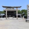 真清田神社に行ってきました(2018年8月4日参拝)