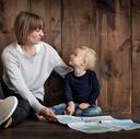 泣き虫教育ママのお受験体験記