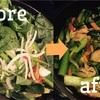 【らでぃっしゅぼーや】野菜たっぷり献立キット3種を一気に感想レビューします