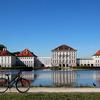 海外レポート//ドイツ・ミュンヘン レンタサイクルでサイクリング観光