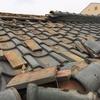 震災に強い屋根を目指して...耐震を考慮した日本瓦の棟積み直し工事の様子はコチラから!