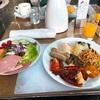 【シンガポール】2日目①*マリーナベイサンズの朝食とお買い物(2019/10)