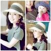 宮崎市雑貨屋 コレット 「紫外線対策をバッチリしながら可愛くなれる帽子」がとっても似合うお客様💖