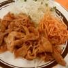 【キッチンABC池袋東口店】安くてお腹一杯になる有り難い洋食屋さんでした