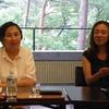 久美沙織先生と包海燕先生の不妊症の漢方対談に参加して。45歳での自然妊娠、出産
