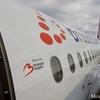 ブリュッセル航空ビジネスクラスでウィーン→ブリュッセル:2019ドイツ旅・ベルギー編1