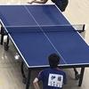 男子リーグ戦一戦目・二番 2019年第8回米田杯争奪三重県卓球大会