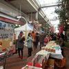 にいがた食の陣当日座2014「古町会場」(2/9)