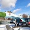 モスクワ中央軍事博物館を訪問してきました(2020・春のヨーロッパツアー⑩)