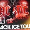 AC/DCのライブに行ってきた。