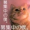 号外!?りうくん通信【vol.21】里親募集開始です!