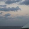 沖縄旅・朝陽と夕陽
