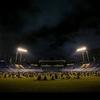 神宮スタジアム ナイト ヨガ 2017年5月15日〜9月26日(全10回)