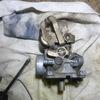 BA41A S型 キャブレター清掃