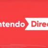 【ゲーム】2018.09.14 Nintendo Directが熱盛だった