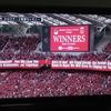 2ndステージ優勝も、すべては最終節に。
