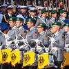 対ロシア防衛で、ドイツと欧州各国との間で温度差