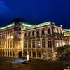 音楽の都ウィーンに来たら、コンサート行くしかないでしょ