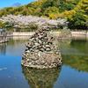 亜字池(福岡県北九州)