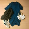 200.Today's clothes