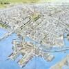 『ある都市のれきし 横浜:330年』を読む
