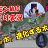 ポケモンMODパート5(その1):「ポッポ進化するポー!?」