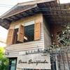 古民家風の隠れ家カフェ【Baan Borijinda Cafe】チャンプアック門近辺