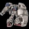 バトオペ2 ガンダム試作2号機[MLRS]