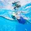 やっぱり泳ぎに行く