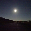 夜明け前の天空を堪能!荒川河川敷セットラン、2日目の感動