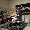 ピエール中野ドラムセミナー綾川店にて開催しました!