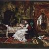 ブダペスト―ヨーロッパとハンガリーの美術400年