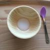 【離乳食・補完食】お粥を簡単に炊飯器で!大人のご飯と一緒に炊く方法。