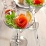 料理菓子研究家・アンチエイジングフードマイスター秋山靖子さん 「日本の極み 銀聖鮭 スモークサーモン」試食レポ